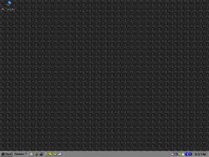 Win98 desktop