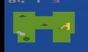 Atari 2600 Golf