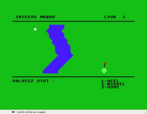 Atari Golf 01