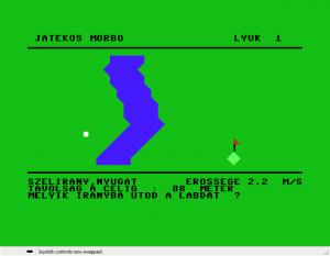 Atari Golf 02