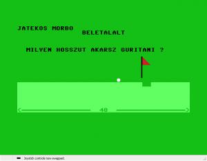 Atari Golf 03