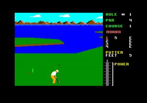 C64 Leaderboard Golf 03