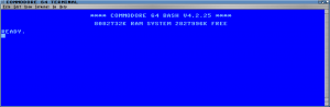 C64 Terminal
