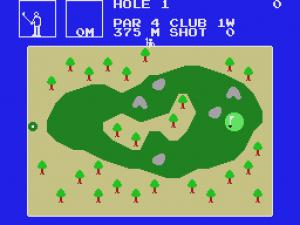 Champion Golf 03