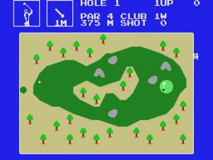 Champion Golf 04