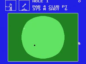 Champion Golf 07