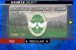 ESPN Final Round Golf 05