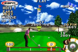 ESPN Final Round Golf 08