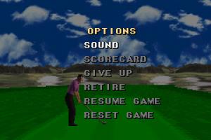 ESPN Final Round Golf 09