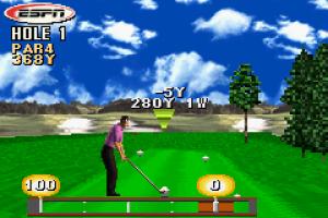 ESPN Final Round Golf 10