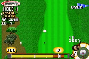 ESPN Final Round Golf 11