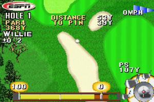 ESPN Final Round Golf 12