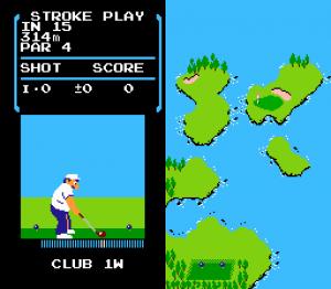 Golf 02