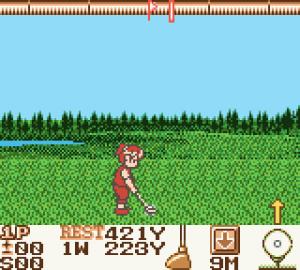 Golf Daisuki! 05