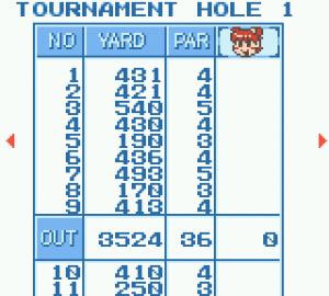 Golf Daisuki! 06