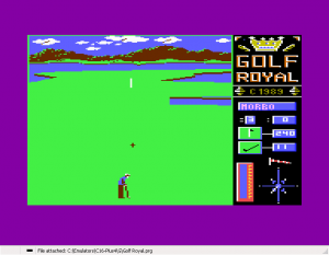 Golf Royal 02