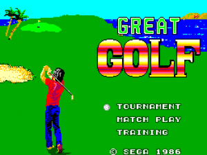 Great Golf 01
