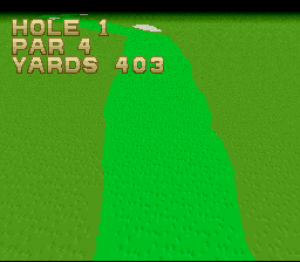 Hole in One Golf 02