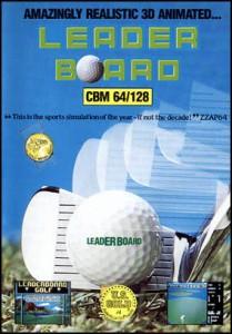 Leaderboard box