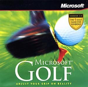 MS Golf 3
