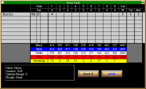 MS Golf 3.0 16