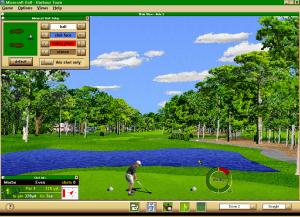 MS Golf 3.0 17