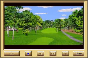 MS Golf 3.0 18