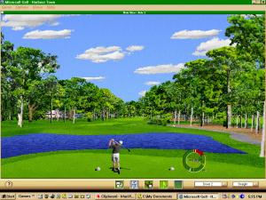 MS Golf 3.0 20