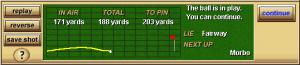 MS Golf 3.0 21
