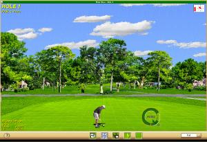 MS Golf 3.0 22
