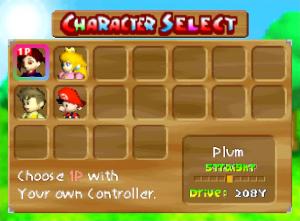 Mario Golf 04
