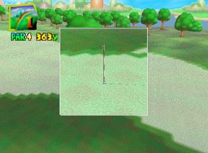 Mario Golf 07