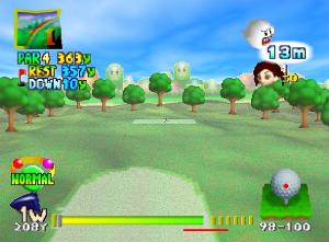 Mario Golf 11