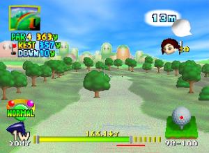 Mario Golf 12