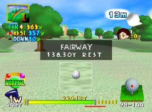 Mario Golf 14