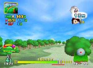 Mario Golf 16