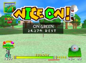 Mario Golf 18