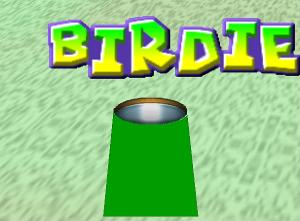 Mario Golf 20