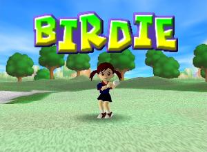 Mario Golf 21