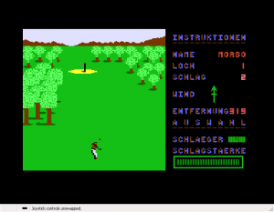 Master Golf TIT 05