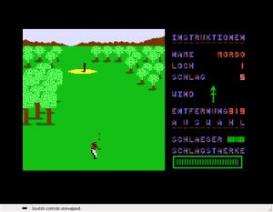 Master Golf TIT 06