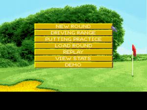 MicroProse Golf 02