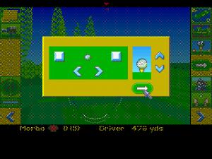 MicroProse Golf 08