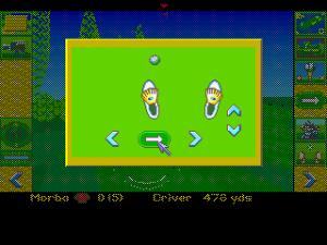 MicroProse Golf 10