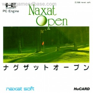 Naxat Open box