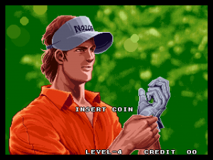 Neo Turf Masters 02