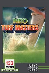 Neo Turf Masters box