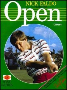 Nick Faldo Plays the Open