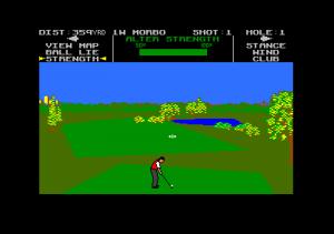 Nick Faldo's Championship Golf 03