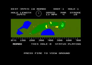 Nick Faldo's Championship Golf 04